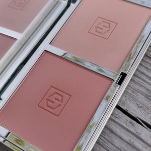 Jouer blush duo
